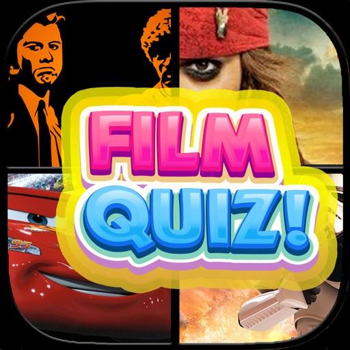 Film Quiz - Guess the Film! iOS App