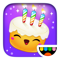 App Icon for Toca Birthday Party App in Indonesia IOS App Store
