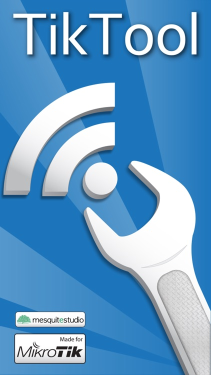 TikTool - Mobile Winbox