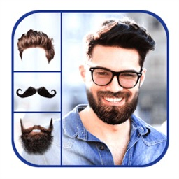 Men  Mustache And Hair Styles - Barber Shop Photo