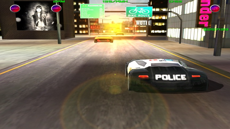 Police Chase Smash screenshot-1