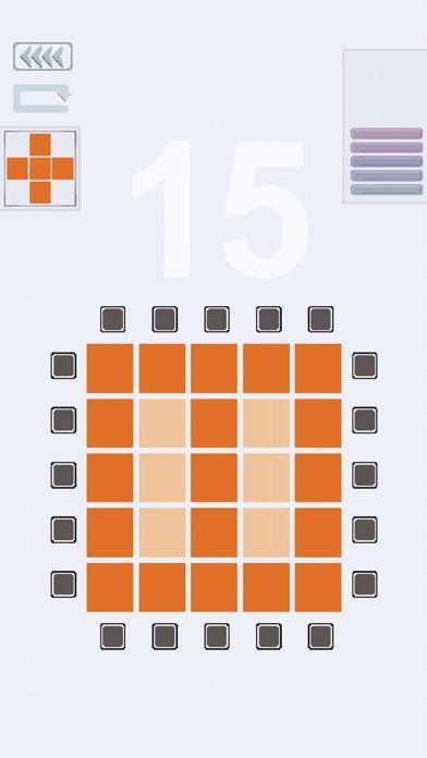 Invert pixels screenshot 10