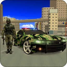 US Army Car Driver Training