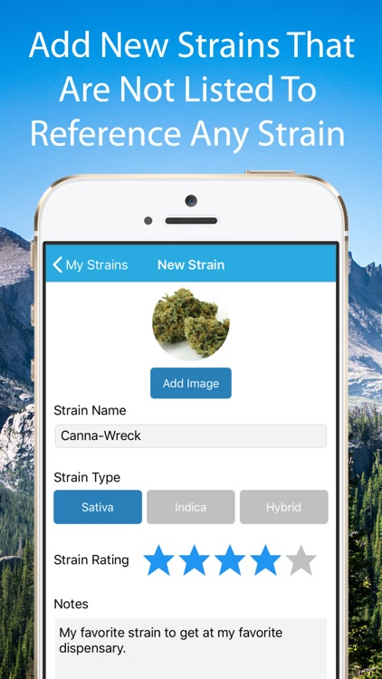 Cannabis Strain Guide screenshot-2