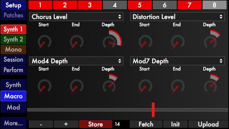 MIDISynth Circuit screenshot-3