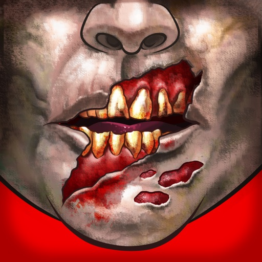 Zombify - Turn into a Zombie icon