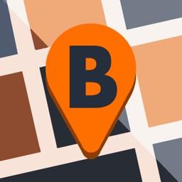 BrHop - Bar Finder