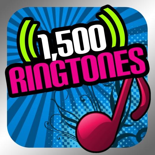 Получите 1500 бесплатных рингтонов (1500 Free Ringtones)