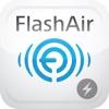 FlashAir Instant WIFI - iPhoneアプリ