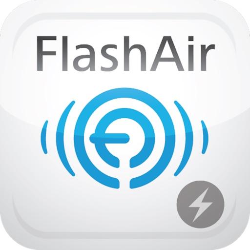 FlashAir Instant WIFI by Trek2000