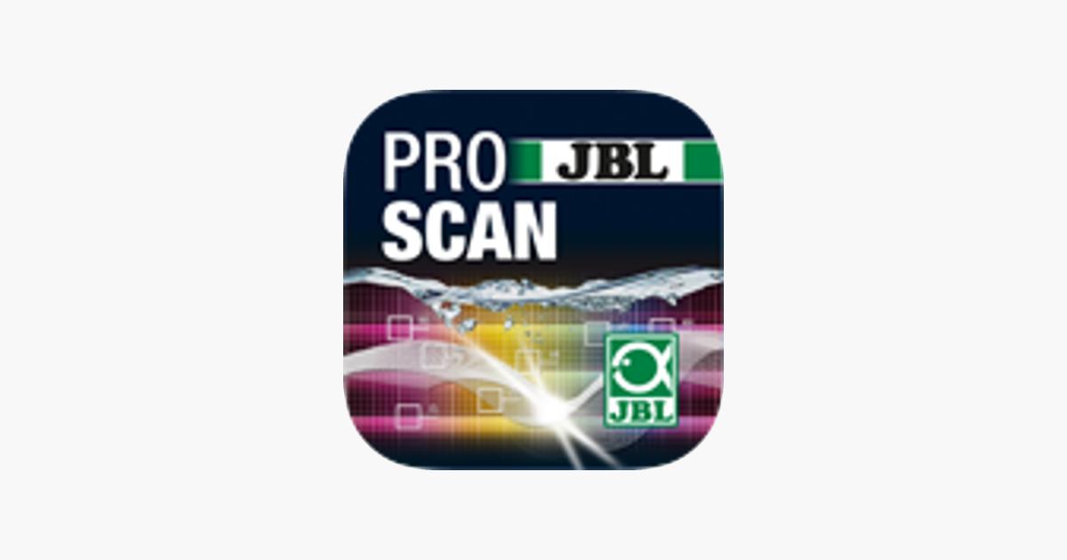 Jbl Proscan Dans Lapp Store