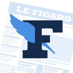 Kiosque Figaro : le Journal
