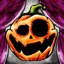 Spooky Booth: Halloween 2017