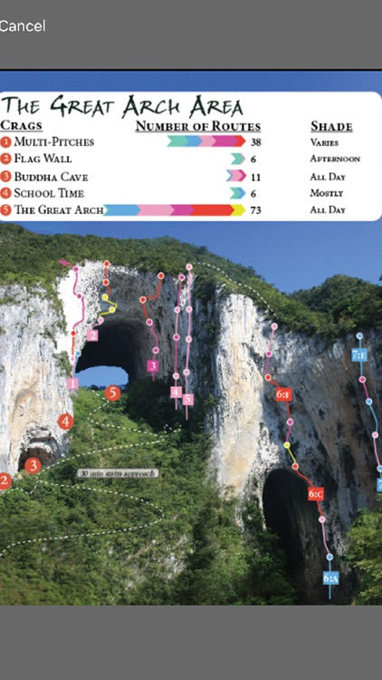 Climb China