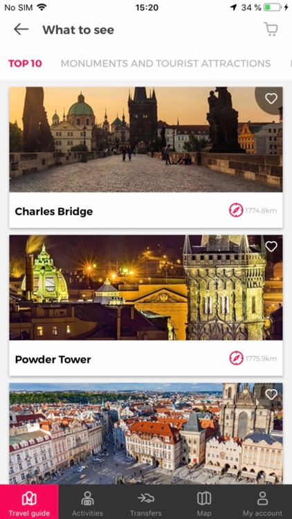 Prague Guide Civitatis.com screenshot-7