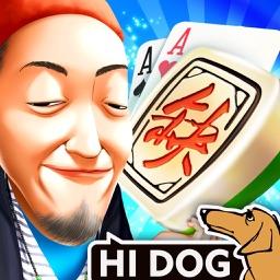 哈狗丽水3缺1(三缺一)HD