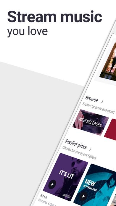 Deezer: Music & Podcast Player for Windows