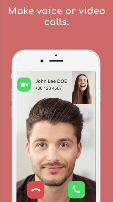 Secret Call Screenshot 4