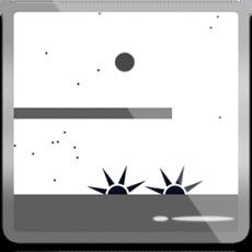 Activities of Black Jumping Ball