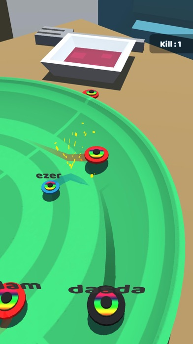 Spinner.io screenshot 2