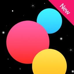 球球吃球球:单机版求求大作战