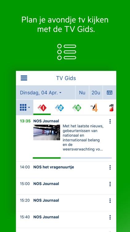 KPN iTV voor iPhone screenshot-3