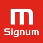 mSignum icon