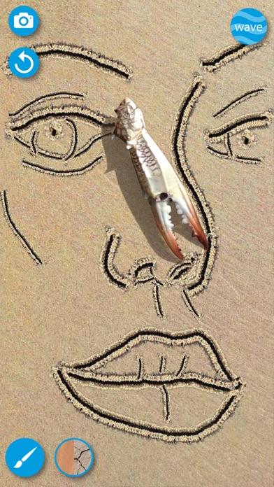 Sand Draw
