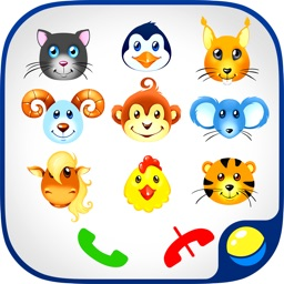Phone Animals Numbers Games no