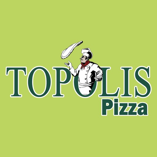 Topolis Pizza Neath