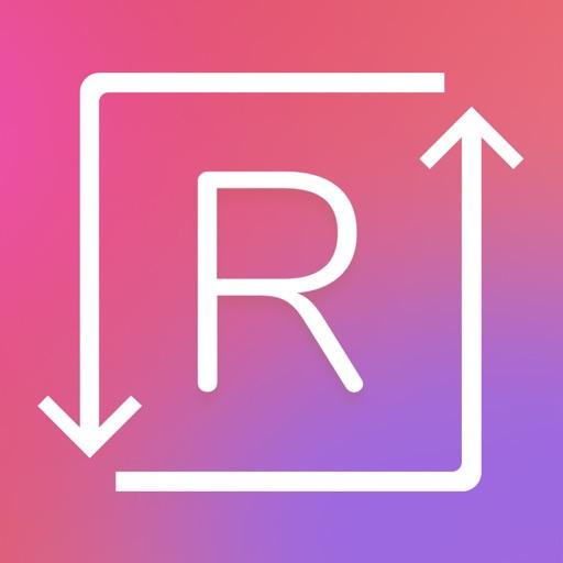 Regrammer - Instagram reposter download
