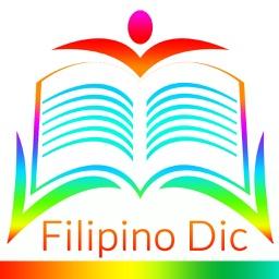 Filipino Eng Dictionary + Keys