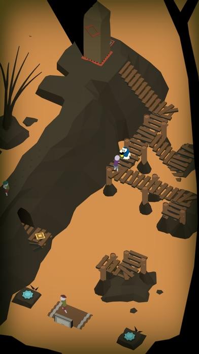 Where Shadows Slumber screenshot 2
