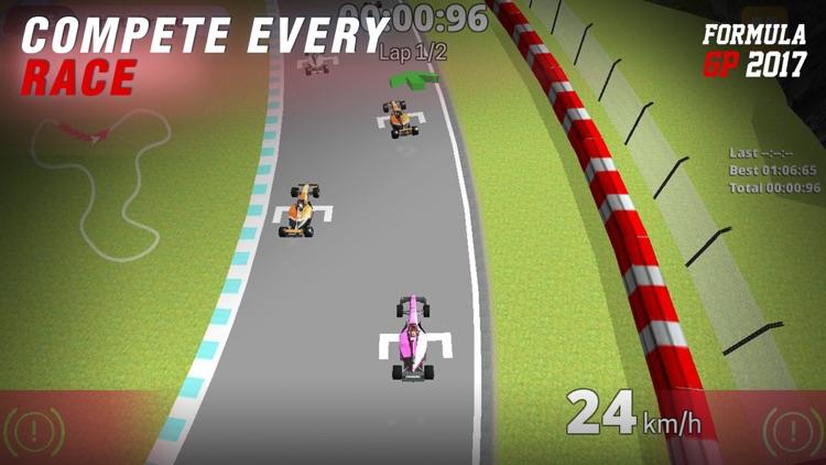 Formula GP 2017 screenshot-3
