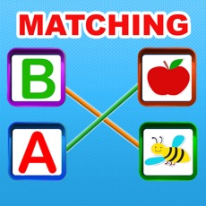 Activities of Matching The Objects puzzle