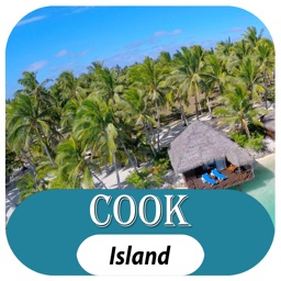 Island In Cook