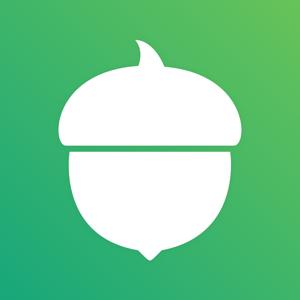 Acorns: Invest Spare Change Finance app