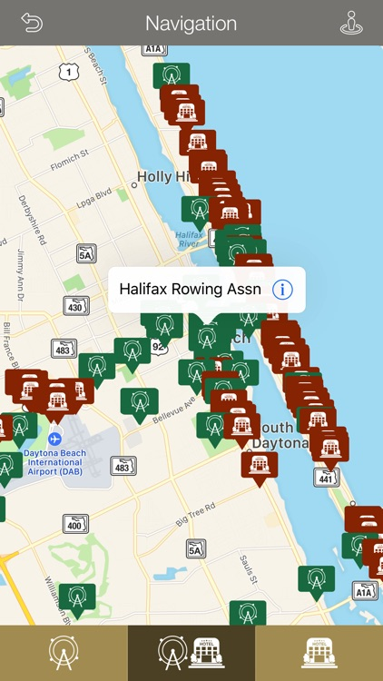 Daytona Beach Tourism screenshot-4