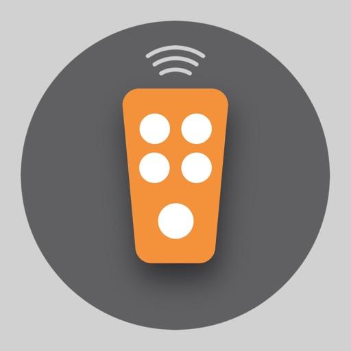 Telecomando per Mac