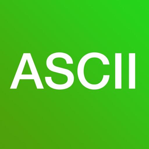 ASCII変換++ Pro