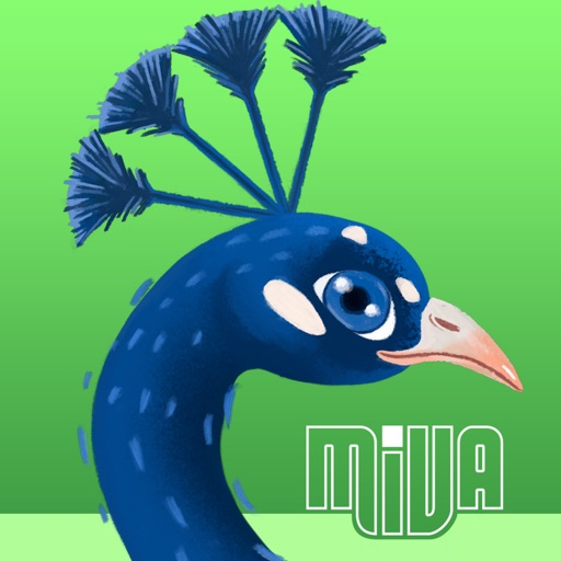 Baixar Peacock Darts - Pin the Bird para iOS