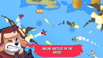 Thunderdogs screenshot 1