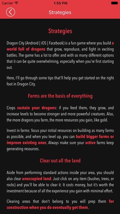 Best Breeding Guide For Dragoncity Mobile screenshot-3