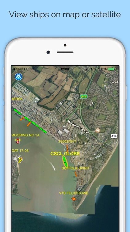 Boat Watch Pro screenshot-2