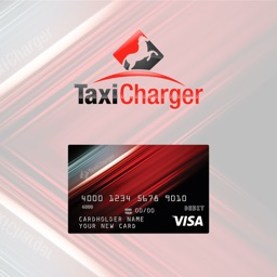 Taxi Charger Card