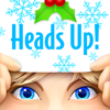 Heads Up! - Warner Bros. Cover Art