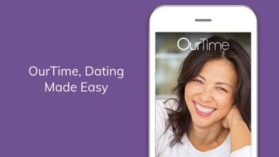 Download OurTime - Meet 50+ Singles for Pc