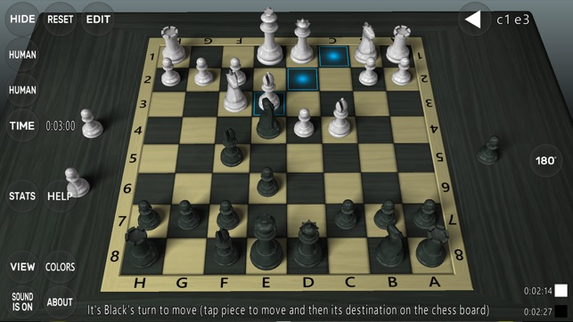 Free chess download against computer