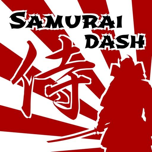 Samurai Dash - Battles in Four Seasons!