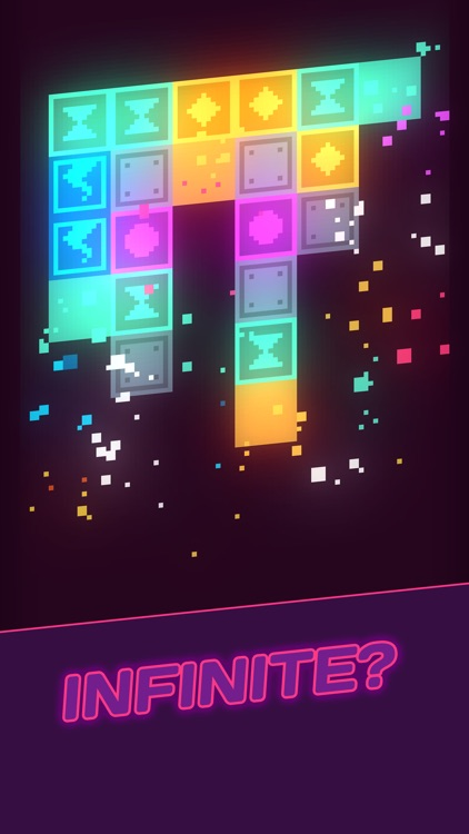 GlowGrid 2 screenshot-2